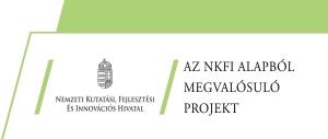 NKFI támogatás